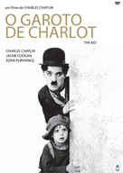 Capa O GAROTO DE CHARLOT