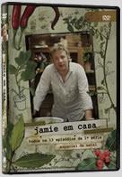 Capa JAMIE EM CASA - S�RIE 1
