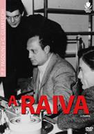 Capa A RAIVA