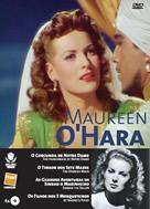 Capa CAIXA: MAUREEN O'HARA