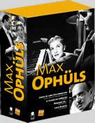 Capa CAIXA :: MAX OPHULS
