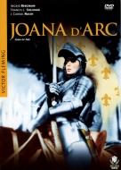 Capa JOANA D'ARC